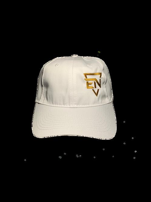 """EN Fitness Cap Oficial """"Low Logo"""""""