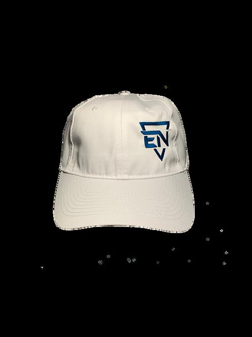 "EN Polo Style Cap ""Low Logo"""