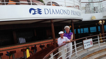 Diamond Princess 2014