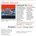 Art Opening Oct 1st - Running through Oct 23