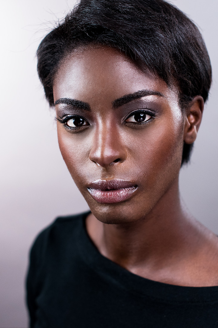 New York Headshot by Sam Joseph