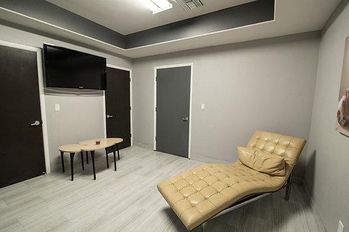 Overnight Boarding - Executive Suite