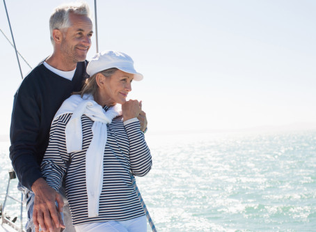 Dating over 40: 5 Reasons It's A Complete Gift