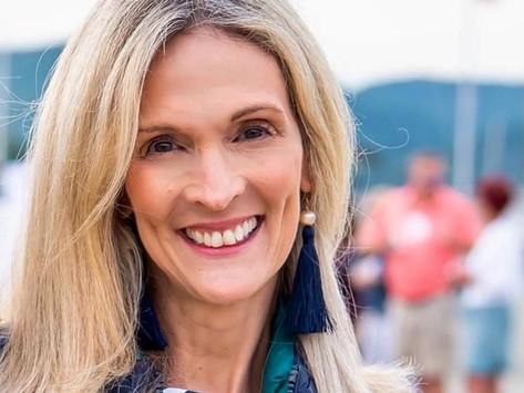 Global Love Spotlight: Jill Hinckley