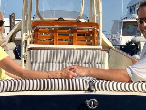 Boat International Sits Down with Jill Hinckley