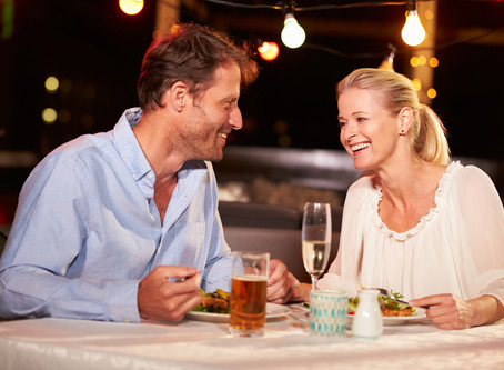 3 Things to do before heading into the dating world!