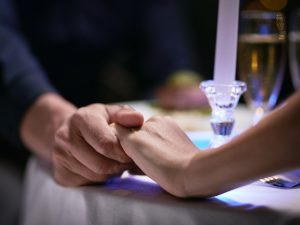 Top Ten Do's and Don'ts of a First Date