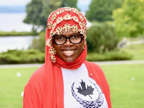 Faces of change: Sahada Alolo is building bridges to tackle systemic racism in Ottawa Police