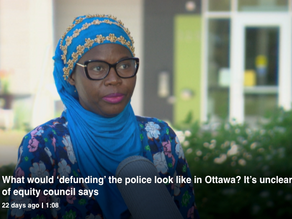 Community council backs police 'transformation,' but seeks clarity