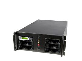 KV-DC (CRU) Series HDD/SSD Duplicator and Sanitizer