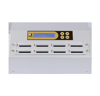 Intelligent 9 Golden Series- CF Duplicator and Sanitizer
