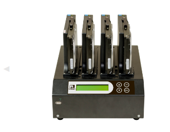 IT-G Series - HDD/SSD Duplicator and Sanitizer