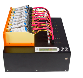 High-speed Mirror Terabyte Series - HDD/SSD Duplicator/Eraser