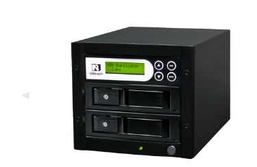 Super One Series - HDD/SSD Duplicator and Sanitizer