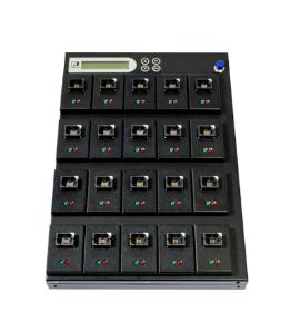 eMMC Duplicator and Sanitizer- 1-19