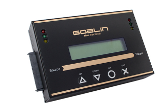 Goblin HDD Image Maker