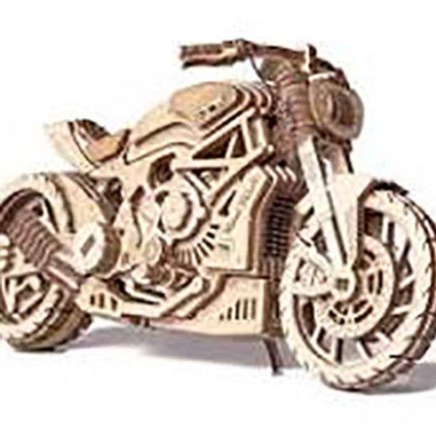 Street Racer Motorcycle