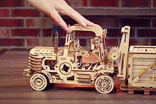 Woodtrick Forklift
