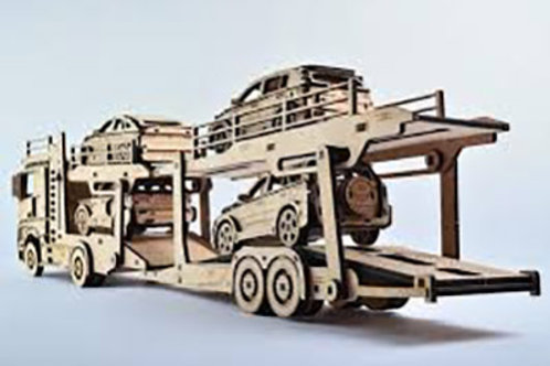 Car Carrier To go w/ Big Rig