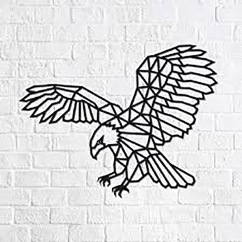 Eagle Wall Puzzle