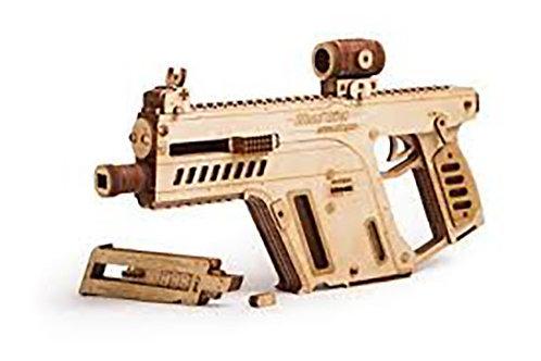 Woodtrick Assault Gun
