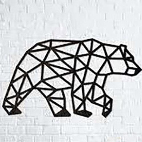 Bear Wall Puzzle