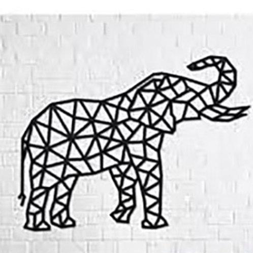 Elephant Wall Puzzle