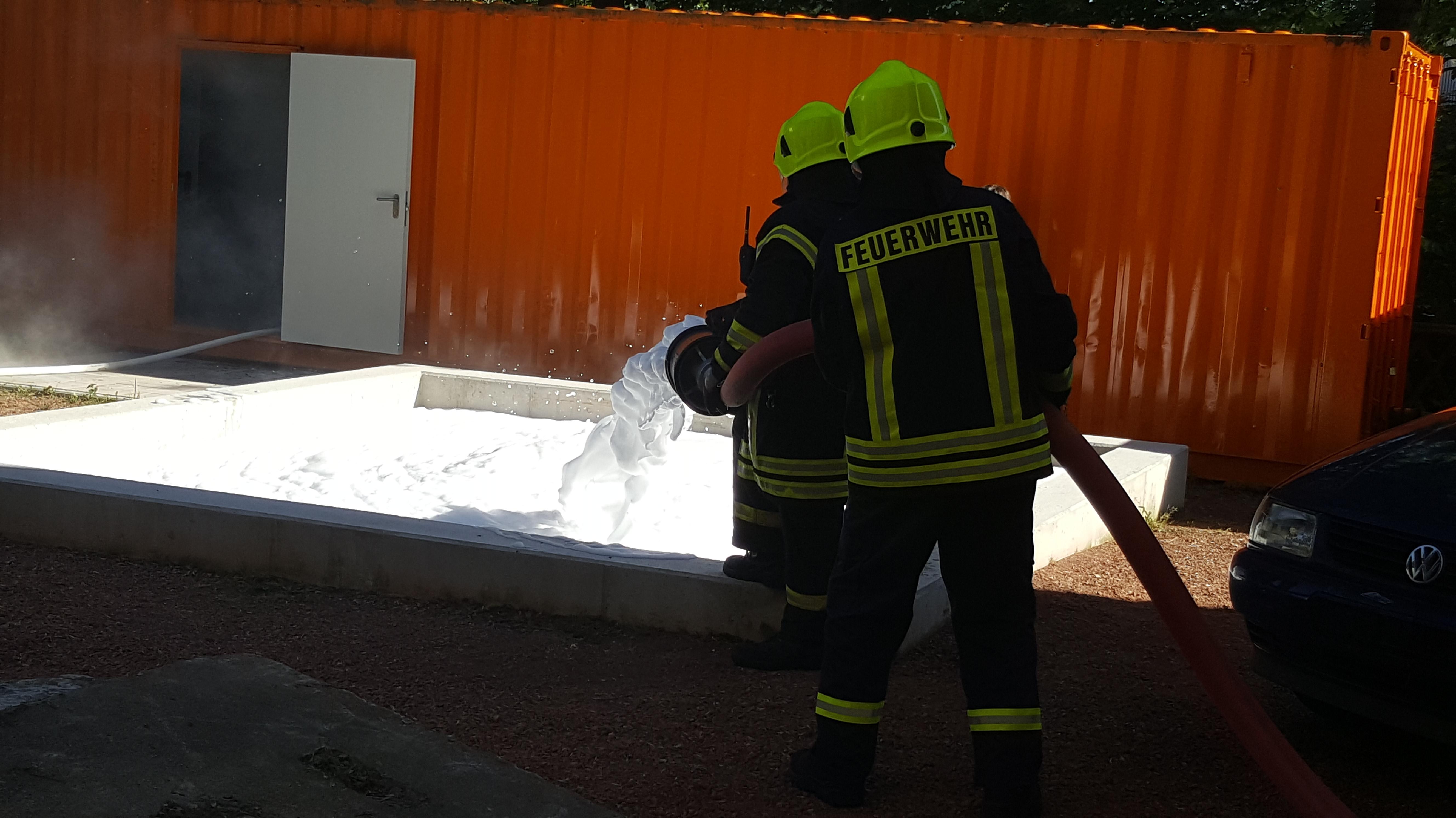Feuerwehr Zschopau DAZ 6
