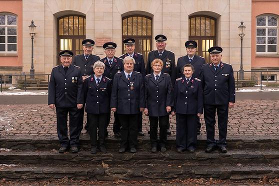 HQ - Freiwillige Feuerwehr Zschopau - Ch