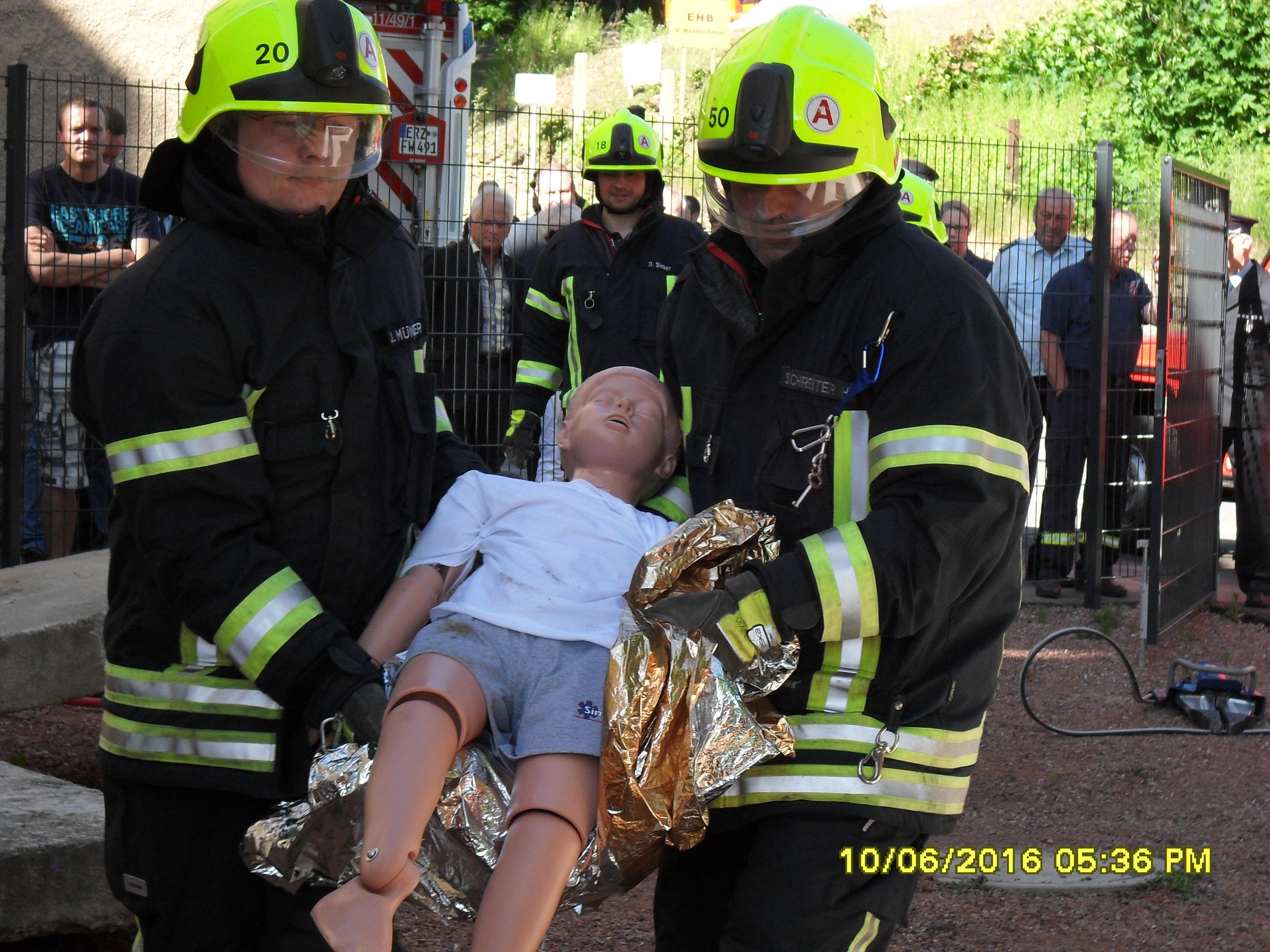 Feuerwehr Zschopau DAZ 4