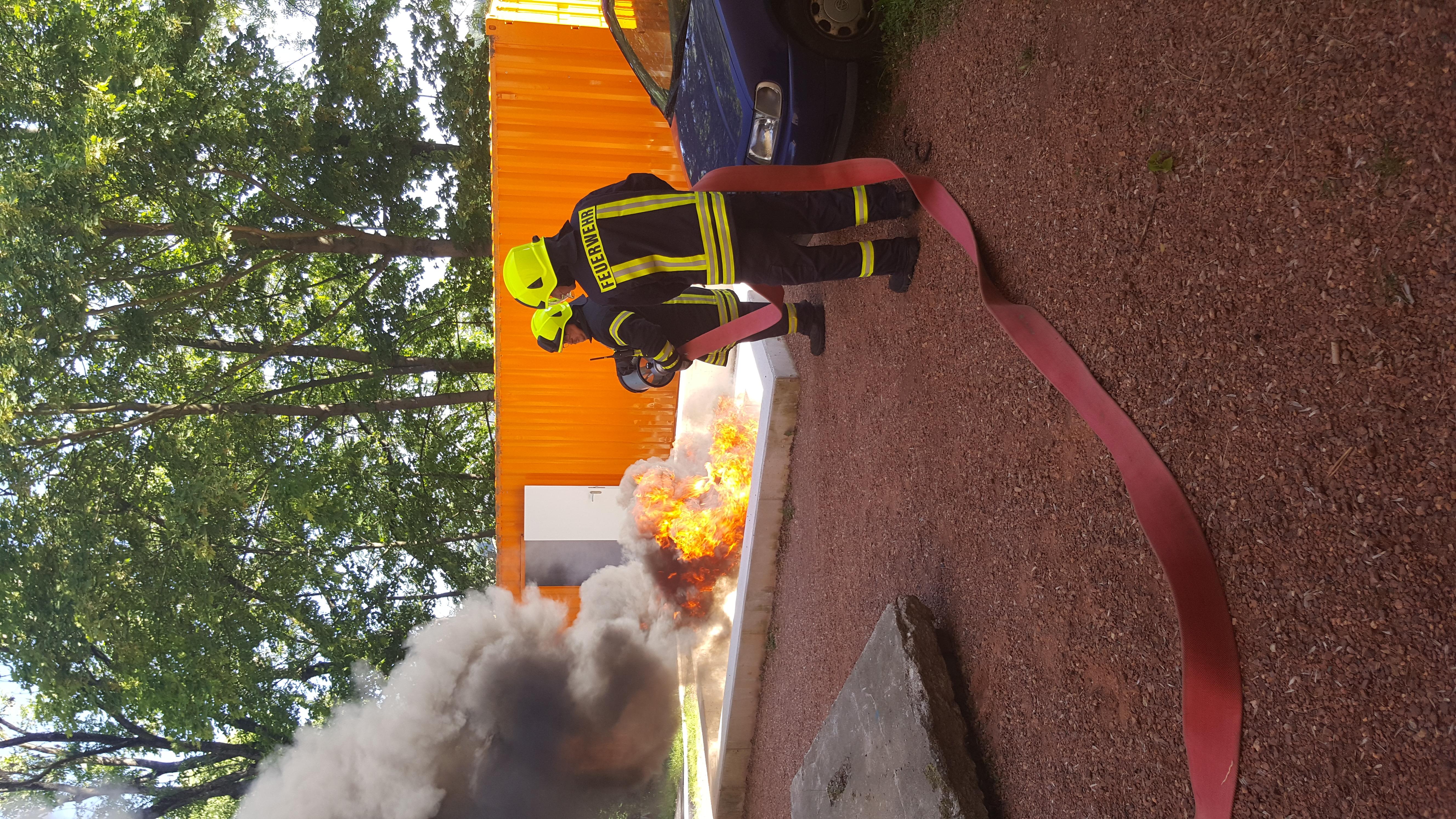 Feuerwehr Zschopau DAZ 3