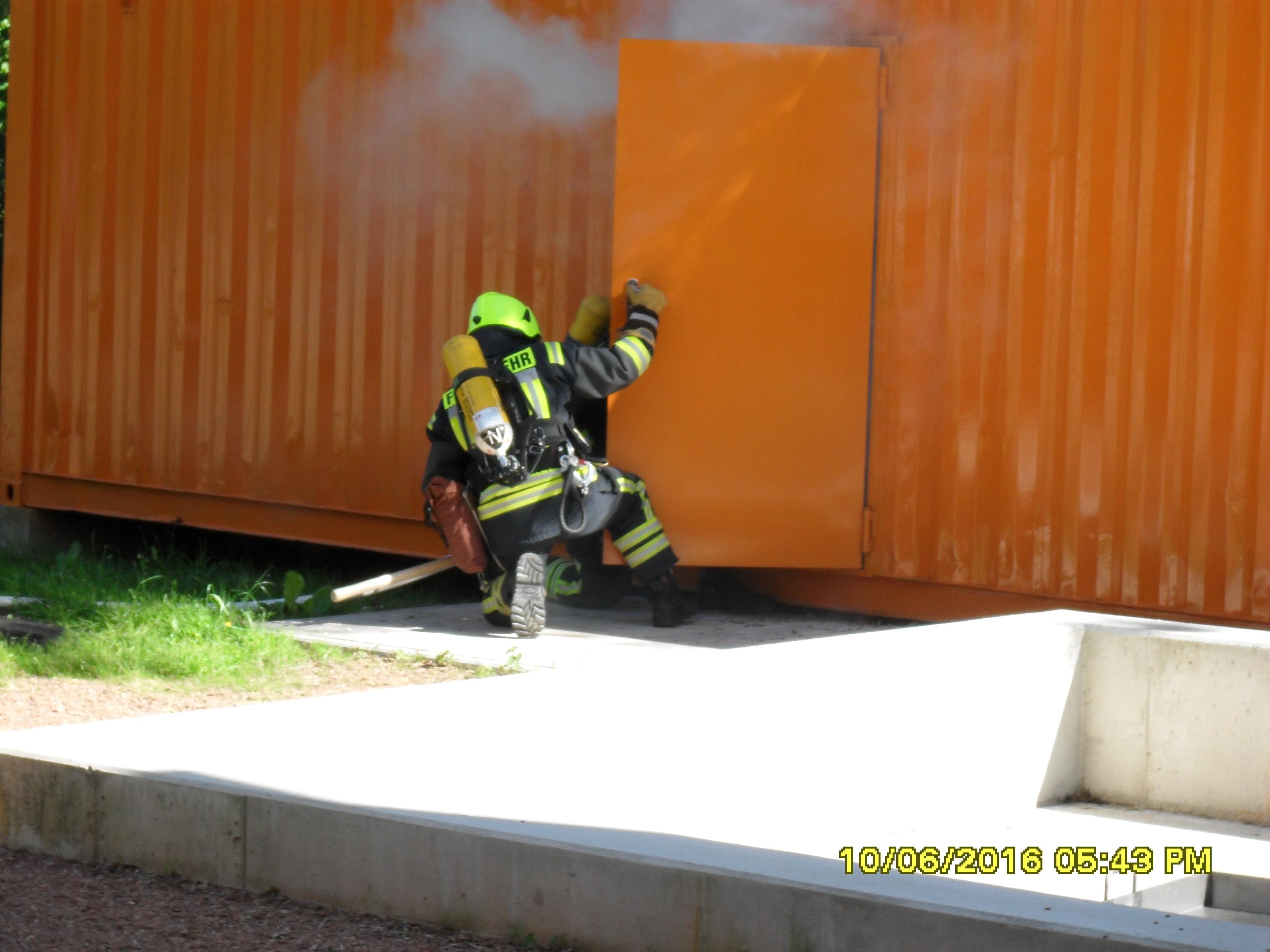 Feuerwehr Zschopau DAZ 5