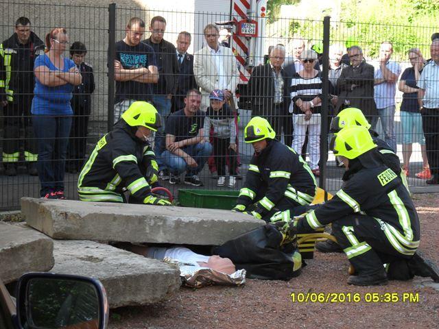 Feuerwehr Zschopau DAZ 1