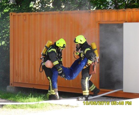 Feuerwehr Zschopau DAZ 2