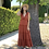 Thumbnail: ruffle tier midi dress