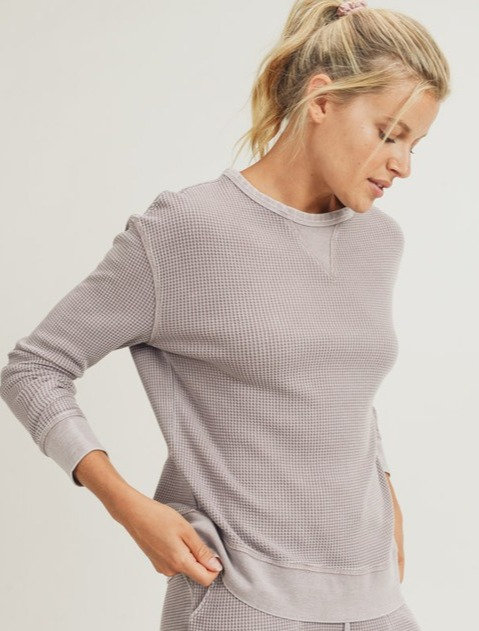 mineral wash thermal top