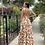 Thumbnail: Botanical maxi dress