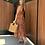 Thumbnail: floral ruffle tier midi dress