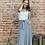 Thumbnail: button hi low skirt