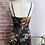 Thumbnail: tropical nights floral midi dress