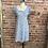 Thumbnail: daisy tie back mini dress