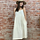 Thumbnail: tiered gauze midi dress