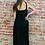 Thumbnail: O-ring maxi dress