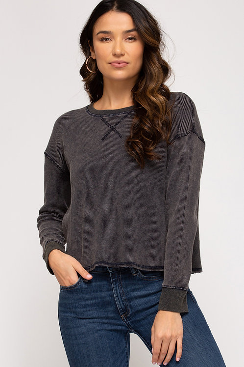 mineral wash thermal