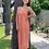 Thumbnail: Mango sorbet floral maxi dress