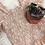 Thumbnail: subtle  floral smock top