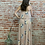 Thumbnail: strapless  floral maxi dress