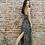 Thumbnail: empire waist maxi dress