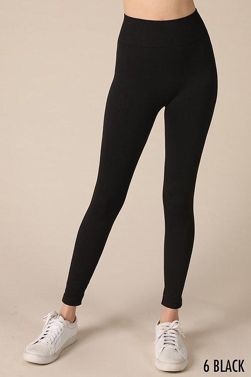 high waisted legging