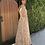Thumbnail: desert floral hanky dress